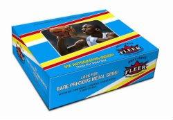 2011 12 Upper Deck Fleer Retro Basketball box (20 pk, SIX Autograph cards) by Upper+Deck