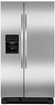 Kenmore 25 cu. ft. Refrigerator + $59.20 Sears Credit
