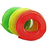 Fortune™ Water Pipe, Garden Hose, Car Wash Water Pipe, PVC Pipe - 0.5 Inch / 25 Meter Long ( Color May Vary )...