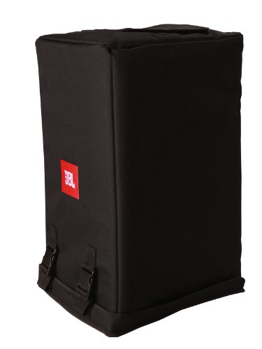 Jbl Deluxe Padded Protective Cover For Vrx932Lap Speaker - Black (Vrx932Lap-Cvr)