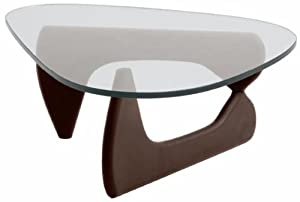 Nuevo Living Small Yin Yang Coffee Table