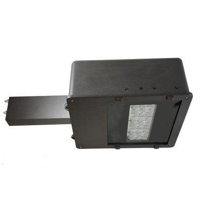Maxlite Mlar70Led50 70 Watt Led Shoe Box Area Light 5000K