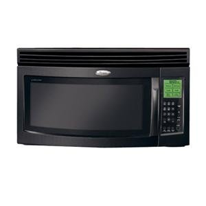 Review Whirlpool : GH6177XPB Microwave