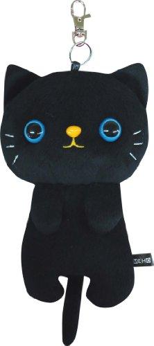 Cat reel pass case Black ME81