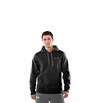 Under Armour Mens Charged Cotton Storm Fleece Hoody by Under Armour