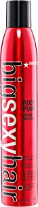 Sexy Hair Big Sexy Hair Root Pump Spray Mousse Unisex Spray, 10 Ounce