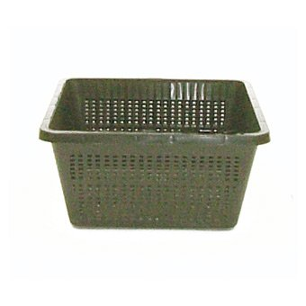 Pond Mesh Planter Square S (Pack 3)