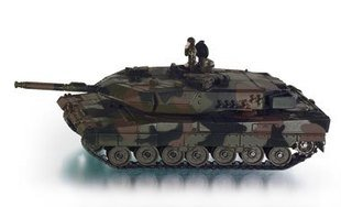 Siku(ジク)社輸入ミニカー4913 戦車 tank 1/50