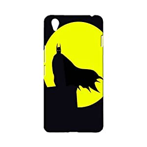 BLUEDIO Designer Printed Back case cover for Oneplus X / 1+X - G2933
