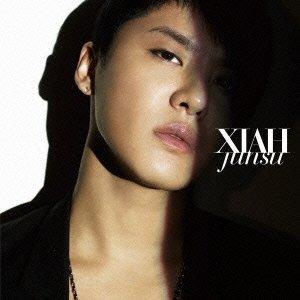 XIAH(DVD付)(ジャケットA)【初回限定盤】