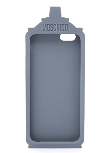 Jicheng electronic iphone 6 plus moschino spray paint for Spray paint iphone case
