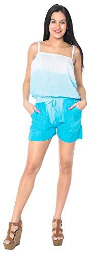 la-leela-glatt-sanft-leichte-badebekleidung-bikini-rayon-frauen-verschleiern-und-tasche-shorts-overa