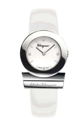 Salvatore Ferragamo Timepieces F56SBQ9901SS001