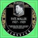 Fats Waller - 1927-1929 - Zortam Music