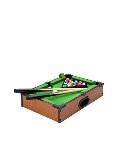Torre & Tagus Retro Tabletop Mini Billiards