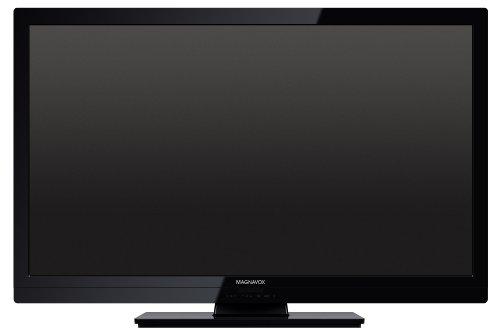Magnavox 50MF412B/F7 50-Inch 60Hz LCD TV (Black)