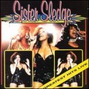 echange, troc Sister Sledge - Greatest Hits Live