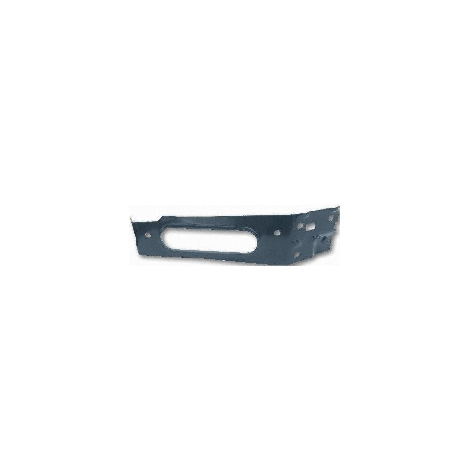 91 94 FORD EXPLORER FRONT BUMPER BRACKET RH (PASSENGER SIDE) SUV, Arm Support, Except Limited (1991 91 1992 92 1993 93 1994 94) 8088 F3TZ17752E