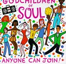 echange, troc Godchildren of Soul - Anyone Can Join