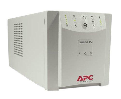 APC SU700X93 120V 700VA Shipboard Smart UPS