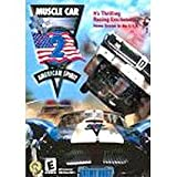 GLOBAL STAR SOFTWARE Muscle Car II: American Spirit ( Windows )