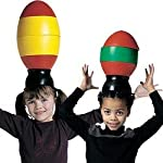 BSN Balancing Egg Activity Equipment