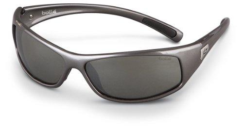 Bolle Rattler Sport Sunglasses Gunmetal