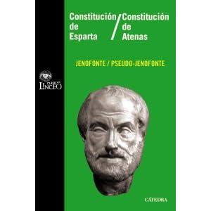 Constitucion de Esparta, Constitucion de Atenas / Sparta ...