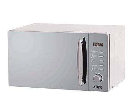 King-KMW23 four à micro-ondes avec grill