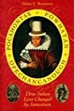 img - for Pocahontas, Powhatan, Opechancanough: Three Indian Lives Changed by Jamestown book / textbook / text book