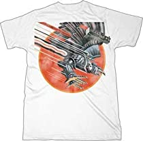 Judas Priest - Screaming For Vengeance Faded T-Shirt
