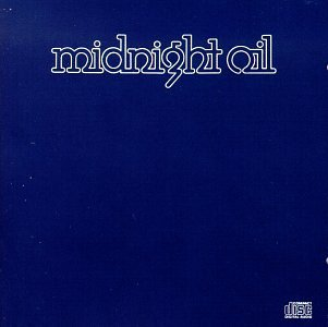 Midnight Oil - MIDNIGHT OIL - Lyrics2You