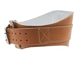 Schiek Original 6 inch Leather Support Belt - L