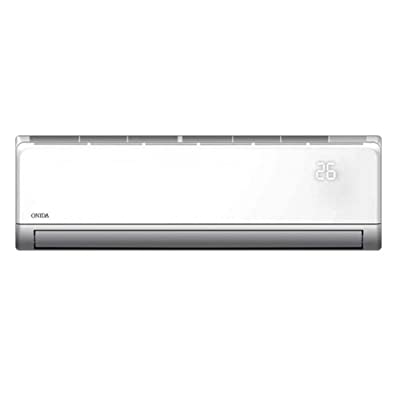 Onida S182SMH Split AC (1.5 Ton, 2 Star Rating, White)