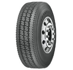 TRANSPORTATION KING (By American Transportation) Drive Tire (Pack of 4) TG519 11R/22.5(PR-16) Semi Truck Tire