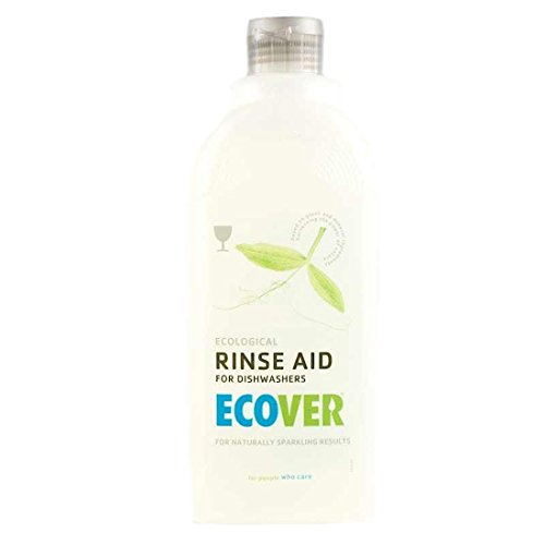 Ecover | Dishwasher Rinse Aid | 12 x 500ML
