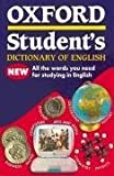 Oxf Student's Dict of English (Oxford Dictionaries)