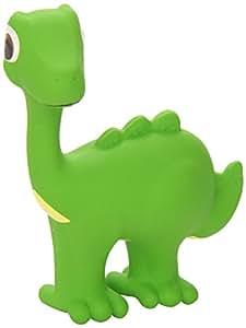 Amazon.com : NUK Soothasaurus Rubber Dinosaur Sensory Development Toy