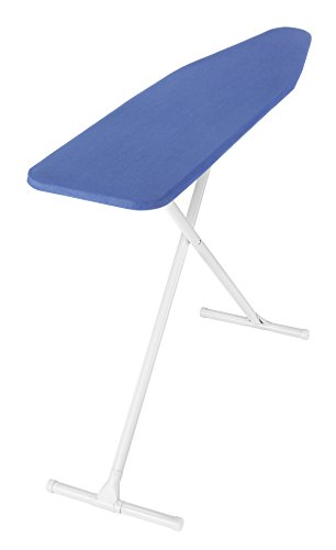 Whitmor T-Leg Ironing Board with Pad and Cover (Leg Leg Ironing Board compare prices)