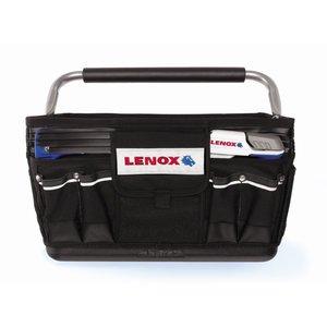 Lenox Industries 1787474 19-Inch Utility Tote