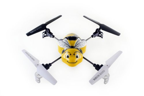 Syma X1 4 Channel 2.4G RC Quad Copter - BumbleBee