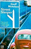 Street Sleeper (0340613254) by Geoff Nicholson