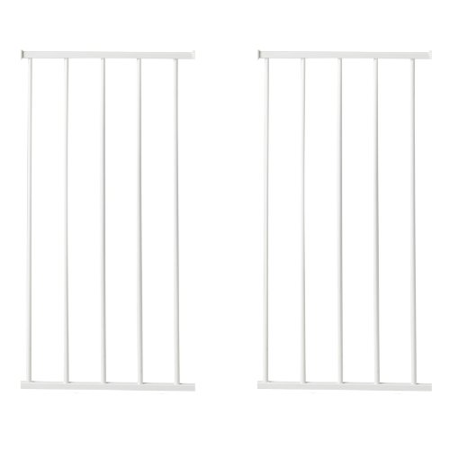 "12.5"" Gateway Extension Kit in White, 2 Count - 1"