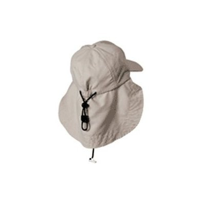 Ig Extreme 45 Uv Protection Outdoor Cap With Cape Stone