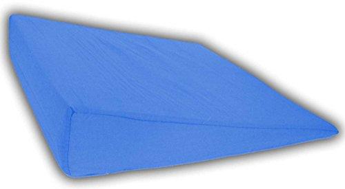 Sitzkissen Sitzkeilkissen blau Tiga Ortho Strong Auto Sitz Kissen Sitzerhöhung Tiga-Med 1 Stück