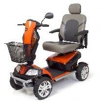 Golden Technologies Patriot 4-Wheel Scooter