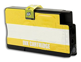 Alternativ zur Druckerpatrone HP CN048AE / 951XL Tinte Yellow (Inhalt: 27 ml.)