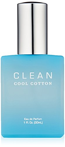 CLEAN Cool Cotton Eau de Parfum Spray, 1 fl. oz. (Clean Cool Cotton Perfume compare prices)
