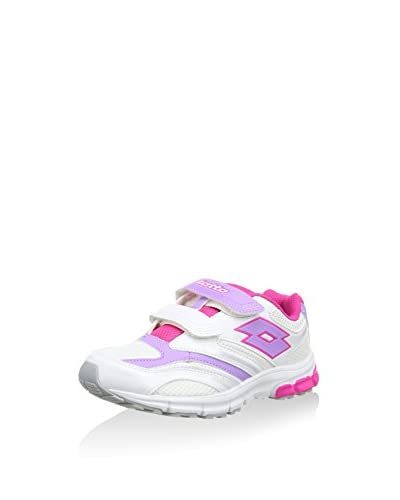 Lotto Sport Sneaker Zenith V Cl S