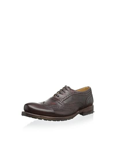 Bed|Stü Men's Marquee Distressed Oxford
